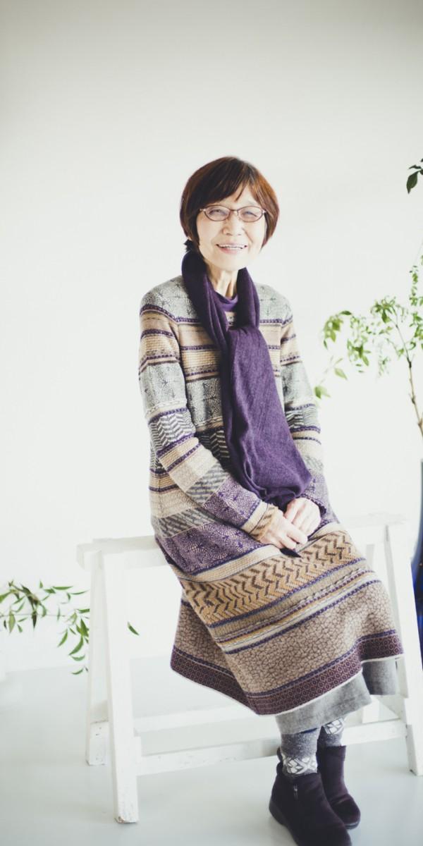 傘寿記念撮影 80歳記念写真